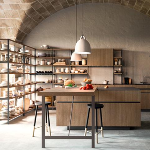 Zeta concept arredamento e design a torino for Arredamento cucine torino