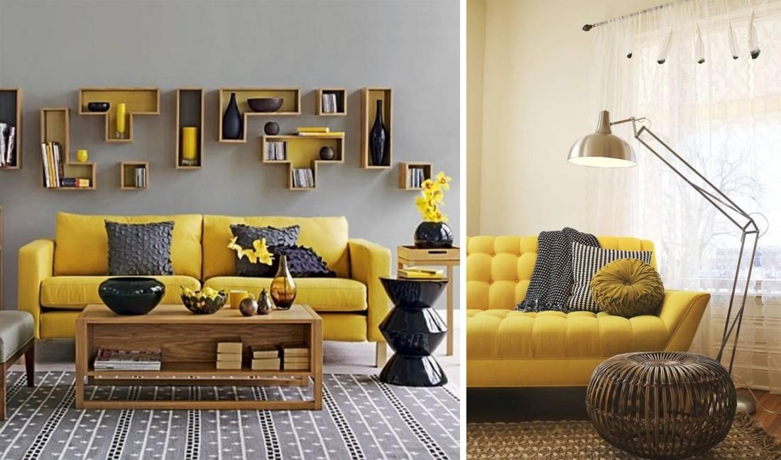Zeta concept arredare con verde blu o giallo tanti - Colori x interno casa ...