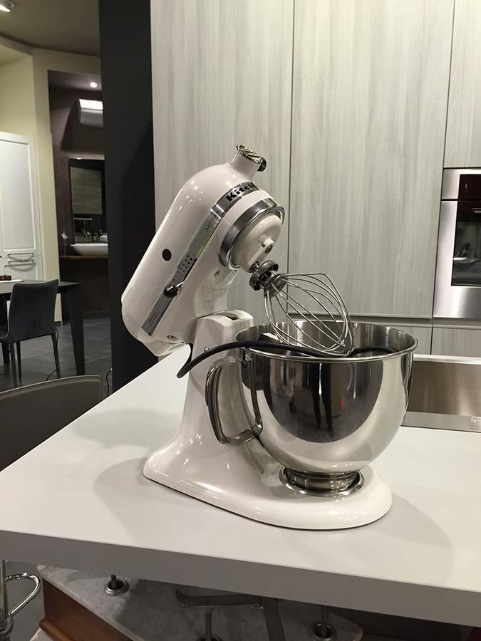 Zeta Concept | Robot da Cucina Artisan 4,8 L KitchenAid scontato del ...