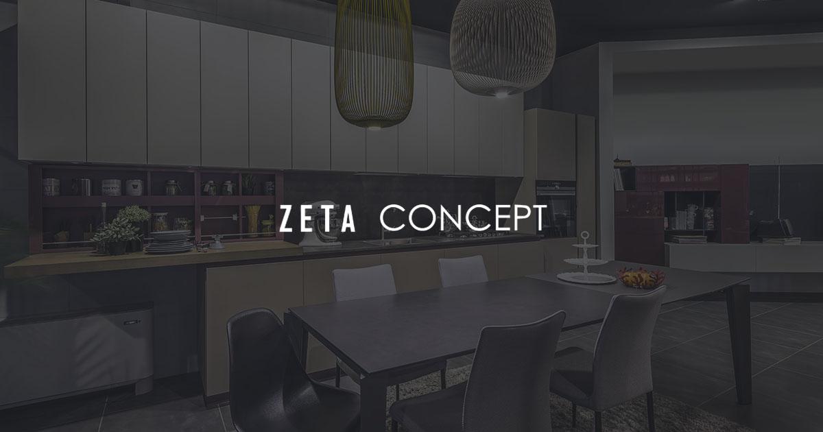 Zeta Concept Arredamento Torino - Zeta Concept