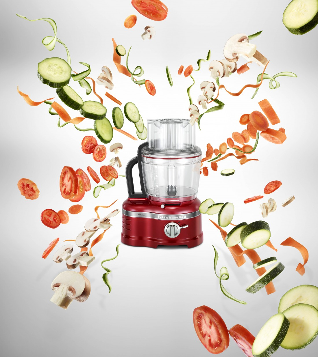 Food processor di Alessi KitchenAid